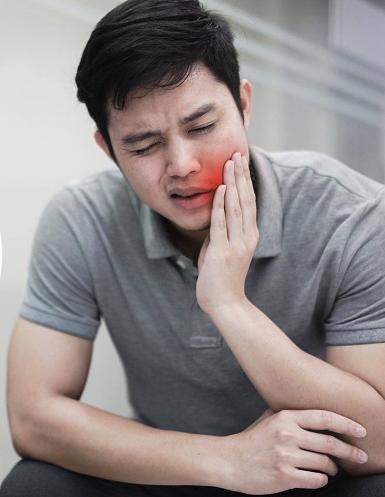 bệnh viêm nha chu