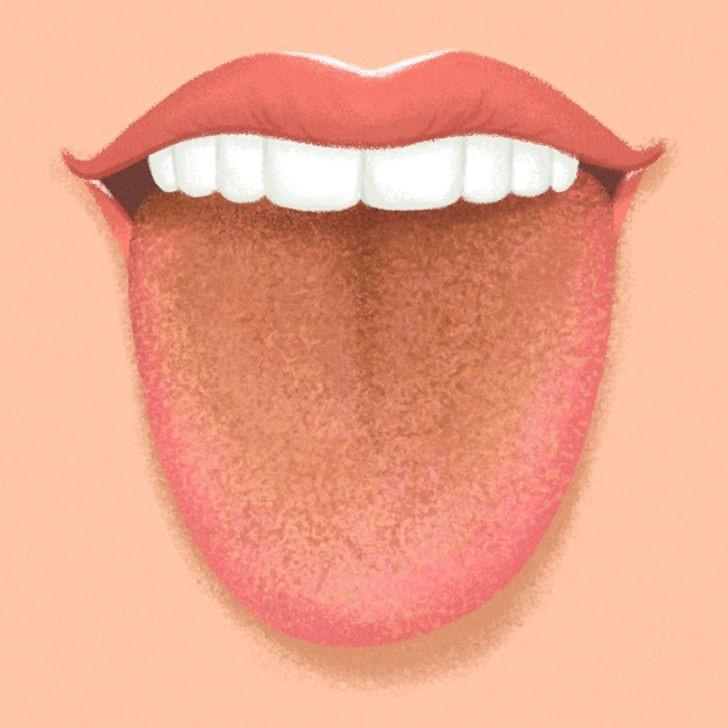 vệ sinh lưỡi
