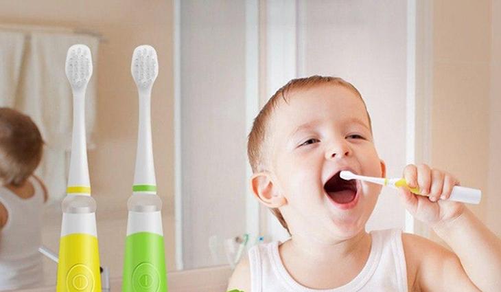 Tips lựa chọn bàn chải đánh răng phù hợp