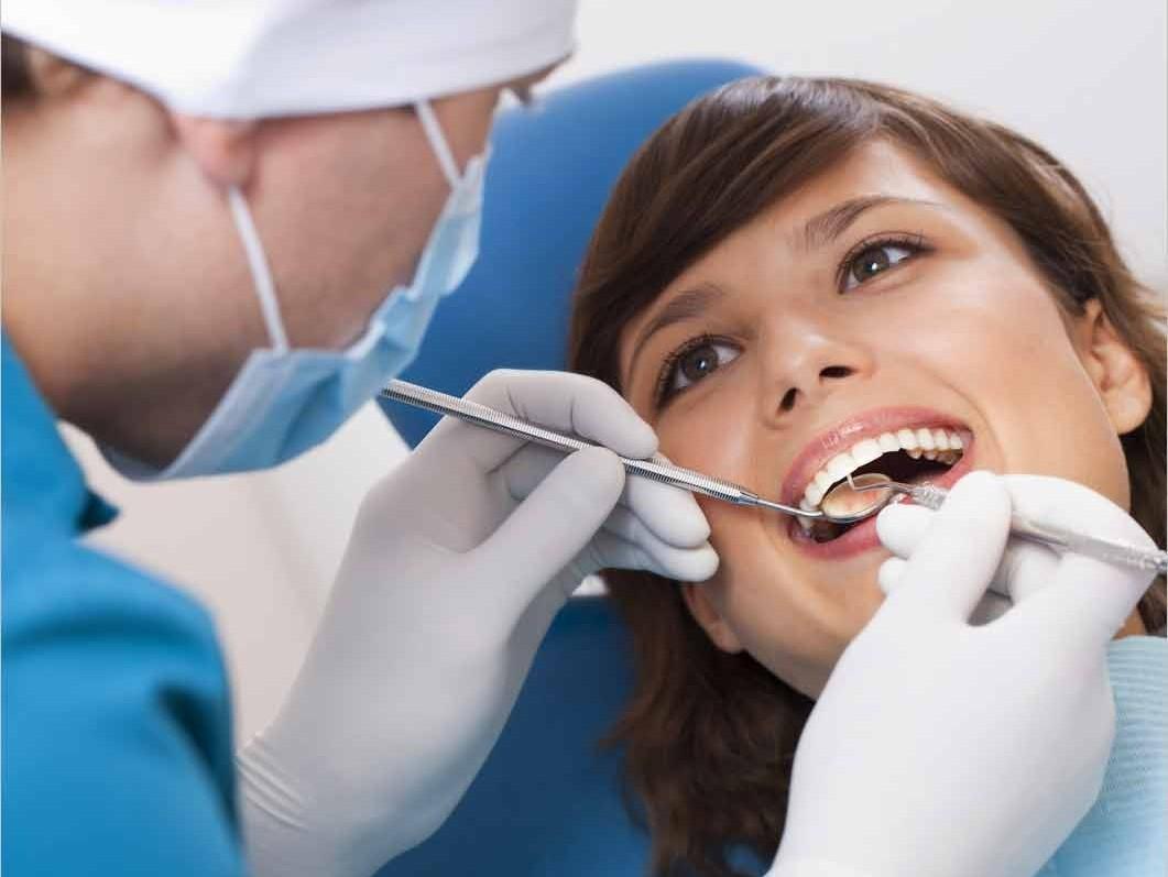 Sâu răng có ảnh hưởng đến thai nhi