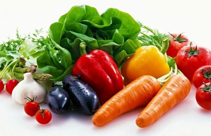 Thực phẩm giàu Fluor rất tốt cho sức khỏe răng miệng đặc biệt là răng nướu và lợi (ảnh minh họa)