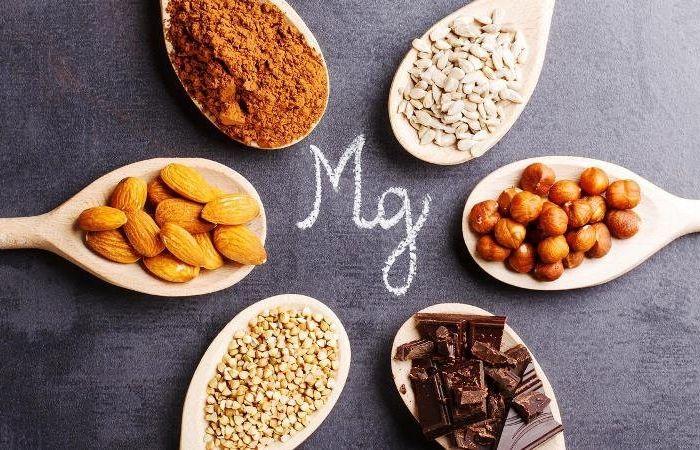 Thực phẩm giàu magie là thực phẩm tốt cho răng nướu và lợi (ảnh minh họa)